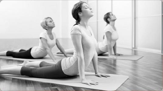 Modalidade Pilates