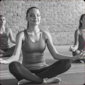 Modalidade Yoga