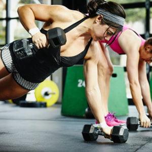 Amigos incentivam a treinar, chame seu melhor amigo e começe agora.