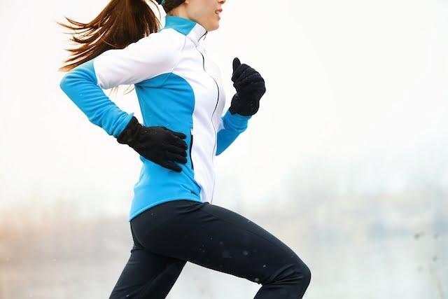 Treinar no frio 7 coisas que você precisa saber