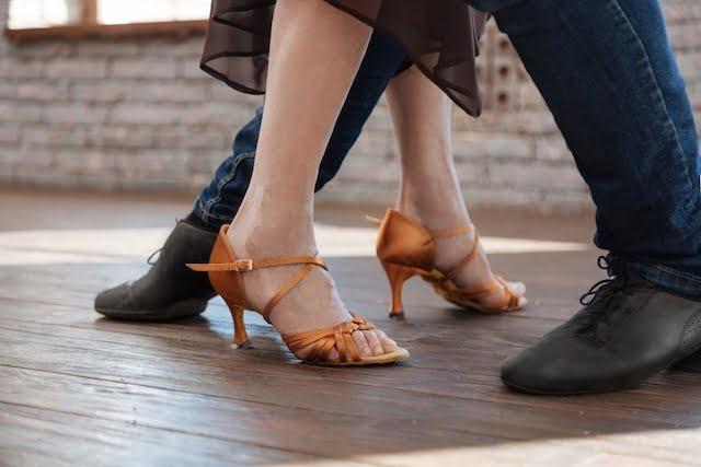 6 incríveis benefícios da dança para a saúde